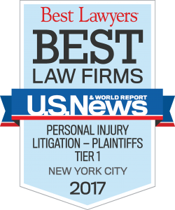 Medical Malpractice Law Firm NYC