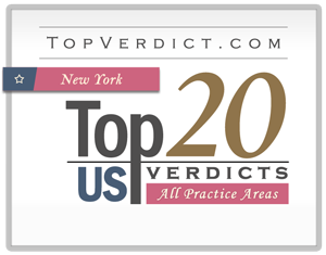 Attorney Lawyer Handling Medical Malpractice Cases NYC
