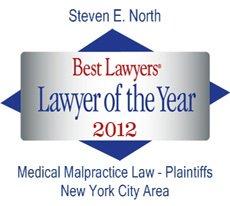 Best Lawyer 2012